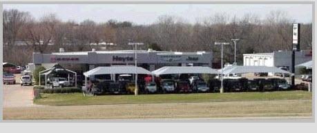 Hoyte Dodge Sherman Tx >> Hoyte Dodge Ram Chrysler Jeep Car Dealership In Sherman Tx