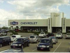 Lovely El Dorado Chevrolet Car Dealership In McKinney, TX 75070 | Kelley Blue Book