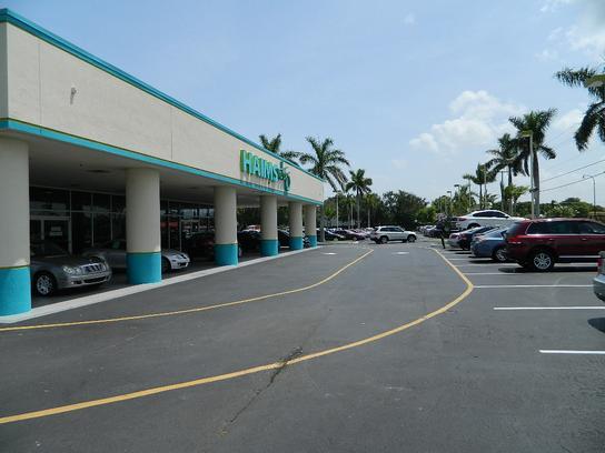 Haims Motors Ft Lauderdale 1