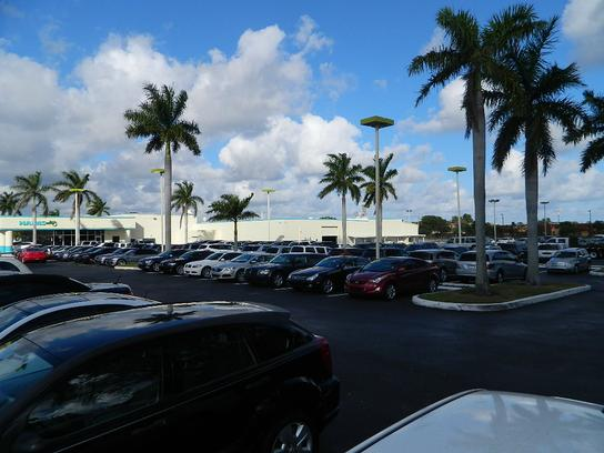 Car Dealers In Ft Lauderdale Florida