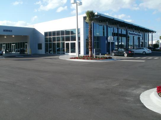 Mercedes-Benz of Daytona Beach car dealership in DAYTONA ...