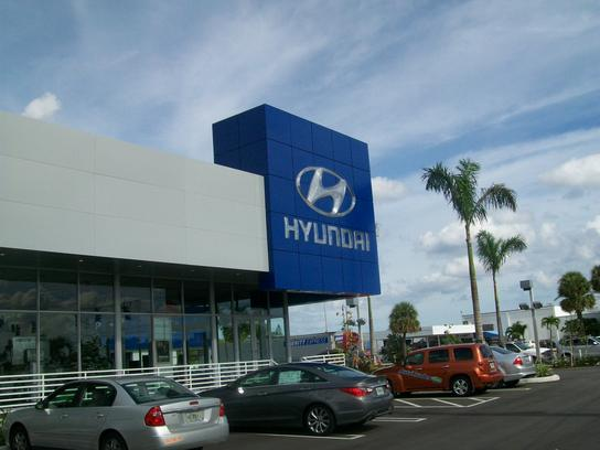 Napleton's West Palm Beach Hyundai