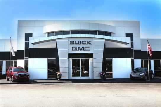 Patsy Lou Buick GMC Car Dealership In Flint MI Kelley - Dealer buick