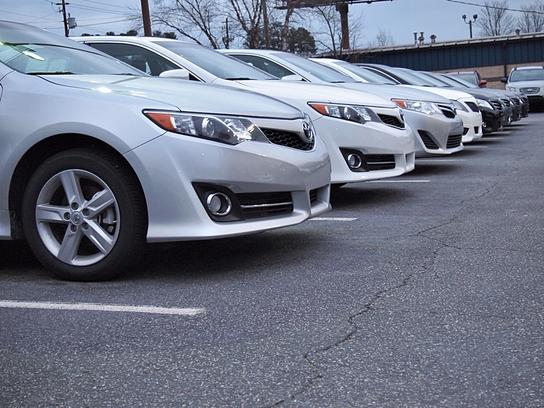 Atlanta Used Cars Sales Lilburn (Open 7 Days) 3
