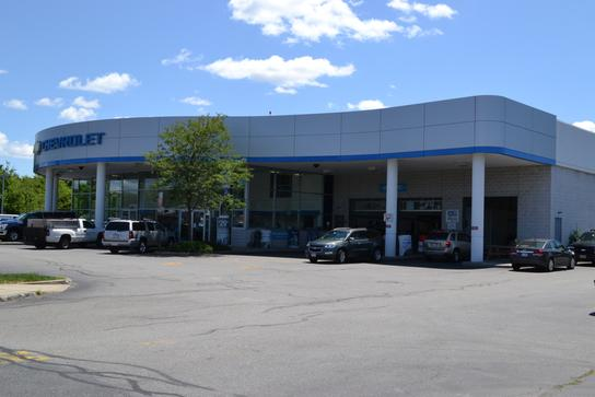 Herb Connolly Chevrolet Car Dealership In Framingham Ma 01702 5372