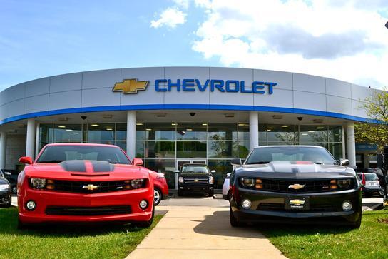 Herb Connolly Chevrolet Car Dealership In Framingham Ma 01702 5372 Kelley Blue Book