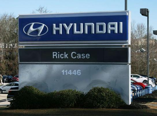 Rick Case Hyundai of Roswell 1