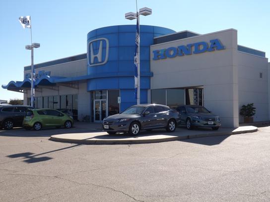 greg may honda car dealership in waco tx 76712 kelley blue book. Black Bedroom Furniture Sets. Home Design Ideas
