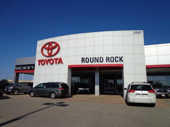 Toyota Round Rock >> Round Rock Toyota Car Dealership In Round Rock Tx 78664 2011