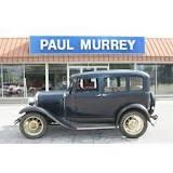 Paul Murrey Ford
