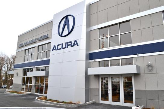 Herb Connolly Acura