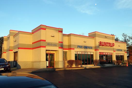 Suntrup Nissan Volkswagen Car Dealership In Saint Louis, MO 63123 | Kelley  Blue Book