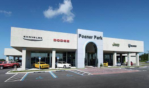 Posner Park Chrysler Dodge Jeep Ram