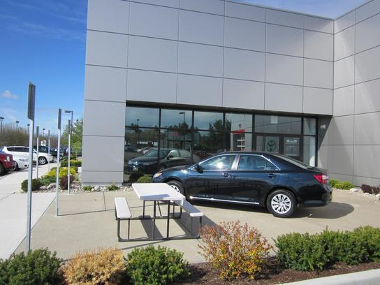 Toyota of Clifton Park 1