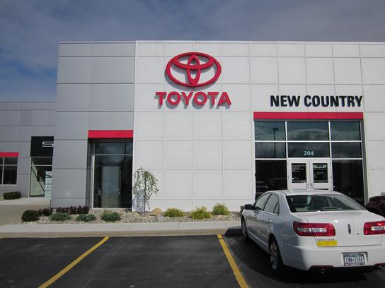 Toyota of Clifton Park