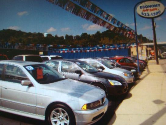 Economy Auto Sales >> Economy Auto Sales Ii Car Dealership In Bridgeport Oh 43912