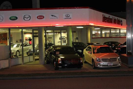 International Auto Outlet 1