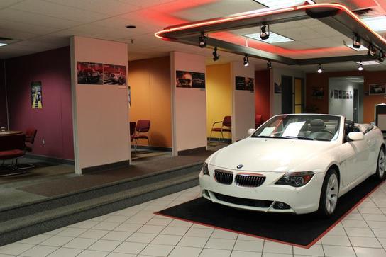 Car Detailing Cincinnati >> International Auto Outlet car dealership in Hamilton, OH 45015-1505   Kelley Blue Book