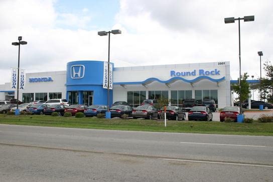 Honda Round Rock >> Round Rock Honda Car Dealership In Round Rock Tx 78664 Kelley