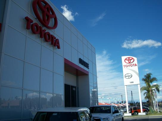 Toyota of Orange 3