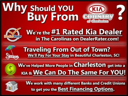 KIA Country of Charleston 2