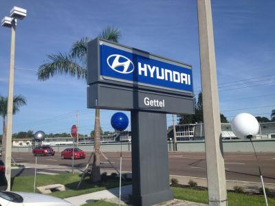 Gettel Hyundai Sarasota >> Gettel Hyundai Of Sarasota Car Dealership In Sarasota Fl