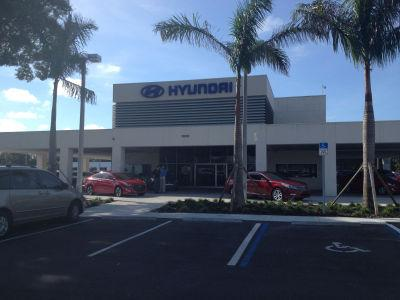 Gettel Hyundai Sarasota >> Gettel Hyundai Of Sarasota Car Dealership In Sarasota Fl