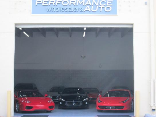 Performance Auto Wholesalers 1
