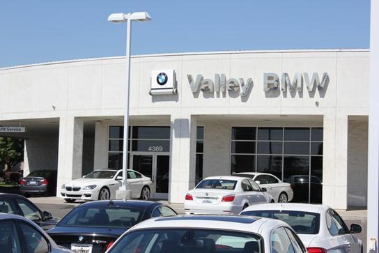Valley BMW car dealership in Modesto, CA 95356 1500   Kelley Blue Book