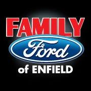 Family Ford of Enfield
