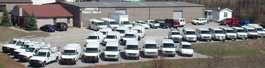 Lindsey's Truck Sales 1