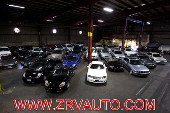 ZRV Auto Incorporated