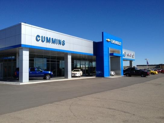 Cummins Auto Group