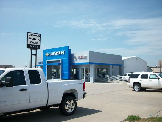 Weir Chevrolet Buick Gmc Car Dealership In Red Bud Il 62278 Kelley Blue Book