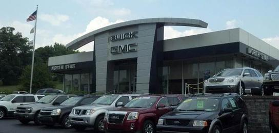 Star Buick Gmc >> North Star Buick Gmc Car Dealership In Zelienople Pa 16063 Kelley
