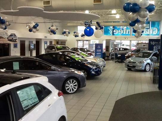 Superior Hyundai South >> Superior Hyundai South Car Dealership In Cincinnati Oh 45232