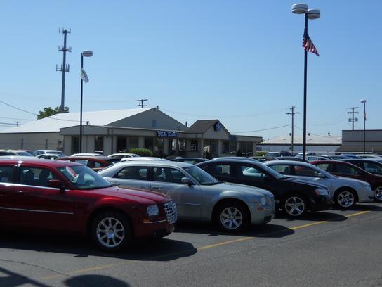 Roseville Chrysler Dodge Jeep Ram 1 Roseville Chrysler Dodge Jeep Ram 2 ...