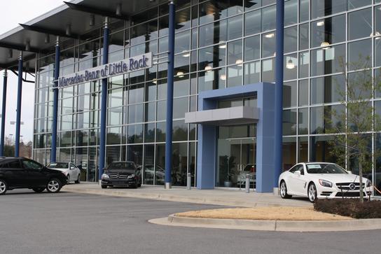 Mercedes Of Little Rock >> Mercedes Benz Of Little Rock Car Dealership In Little Rock