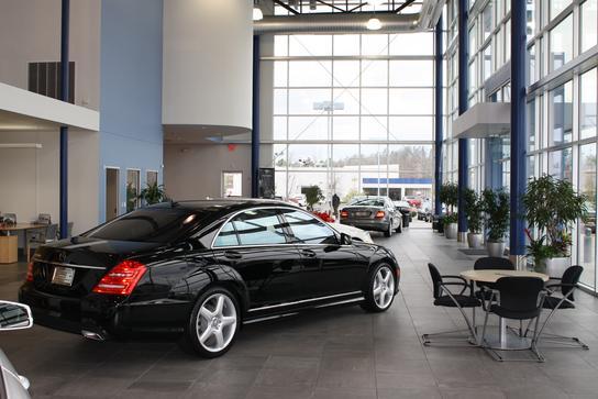 ... Mercedes Benz Of Little Rock 3