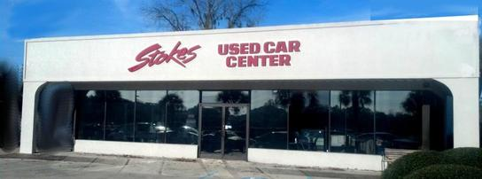 Stokes Used Car Center 1