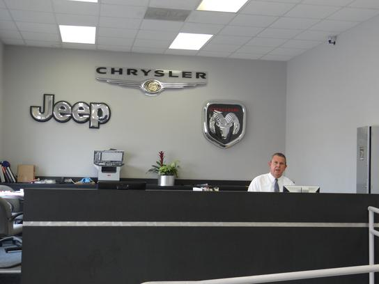 Spitzer Chrysler Dodge Jeep Ram Homestead 2