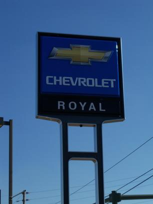 Royal Chevrolet - VA 2