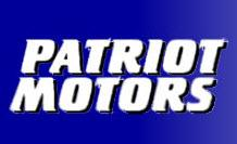 Patriot Motors 1