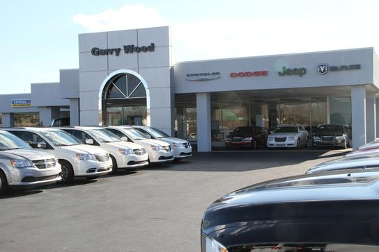 Gerry Wood Chrysler Dodge Jeep RAM 1