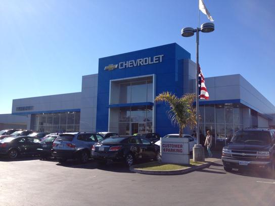 Fremont chevrolet car dealership in fremont ca 94538 for Fremont motors service department