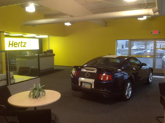 Hertz Car Sales Detroit 2