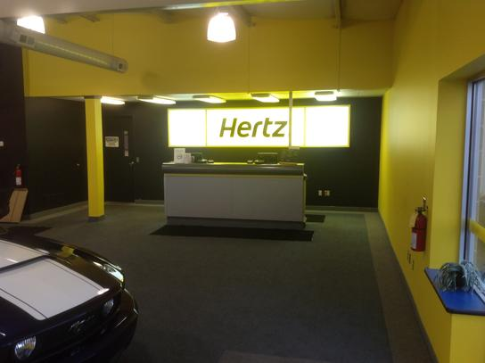Hertz Car Sales Detroit 3