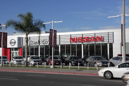 Surf City Nissan 1