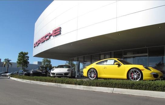 San Diego Porsche >> Porsche San Diego Car Dealership In San Diego Ca 92126 Kelley