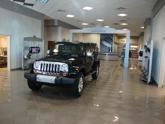 Landers Chrysler Dodge Jeep Ram 2